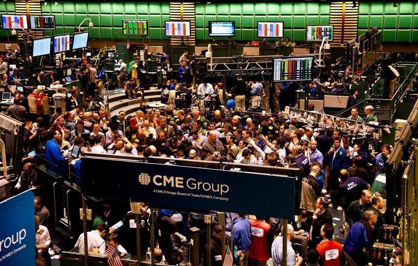 Методы анализов рынка финансов