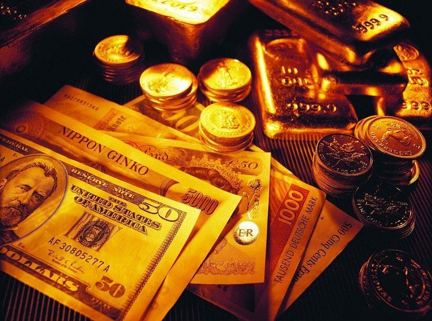 """Индикатор """"Индекс денежного потока"""""""