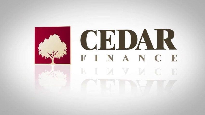 Обзор брокера бинарных опционов Cedar Finance