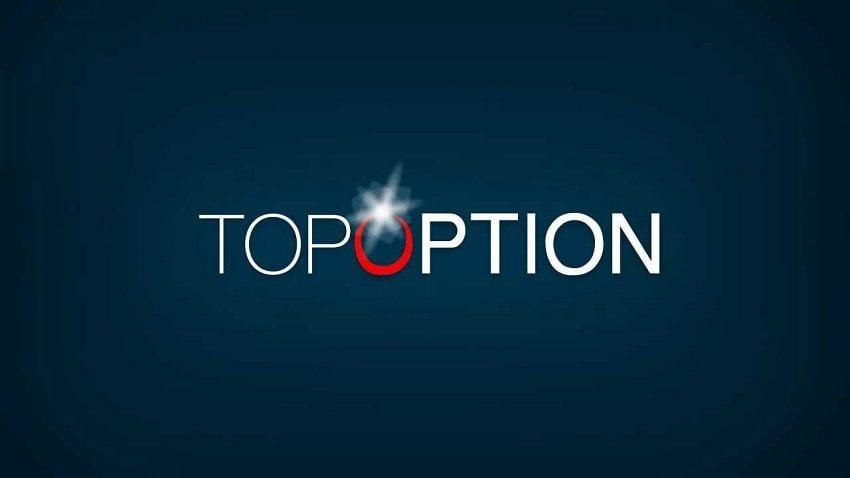 Обзор брокера Topoption