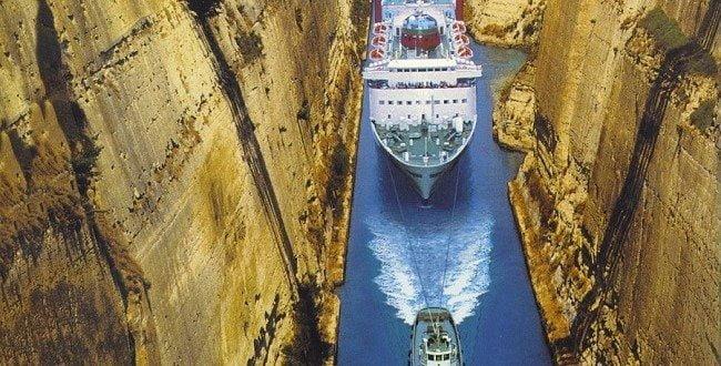 Канал Фибоначчи - как его построить и как им пользоваться