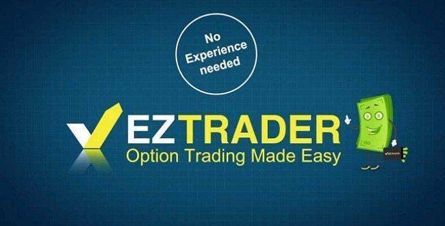 Обзор брокера EZTrader
