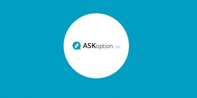 AskOption.com - отзывы трейдеров. Развод или нет? Обзор брокера