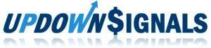 Updownsignals - Логотип