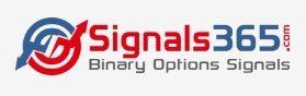 signals365 - Логотип