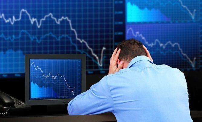 Страхи трейдера бинарными опционами