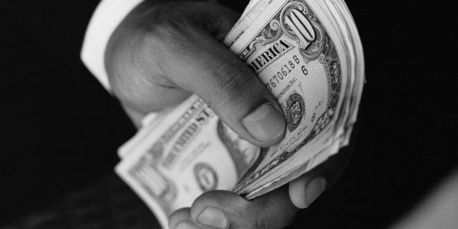 Стратегия Александра Хромцова «Разрыв цены»