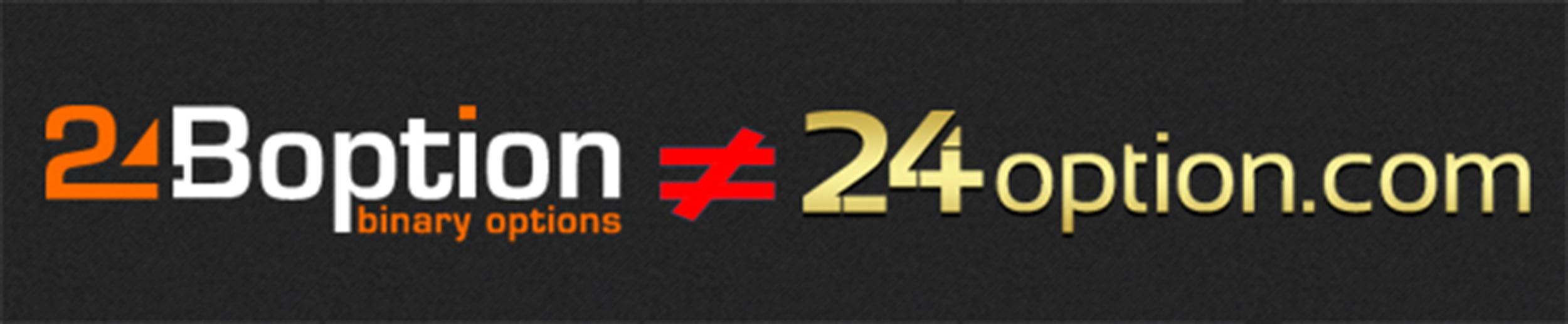 24boption - это клон 24option