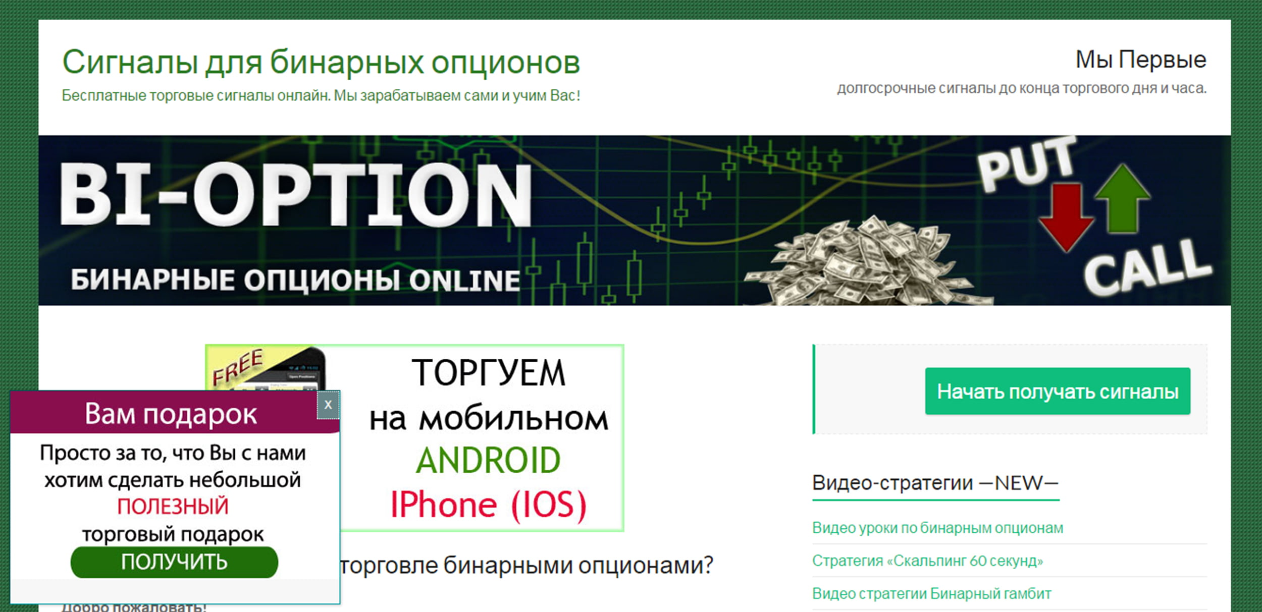 Bi-option.biz