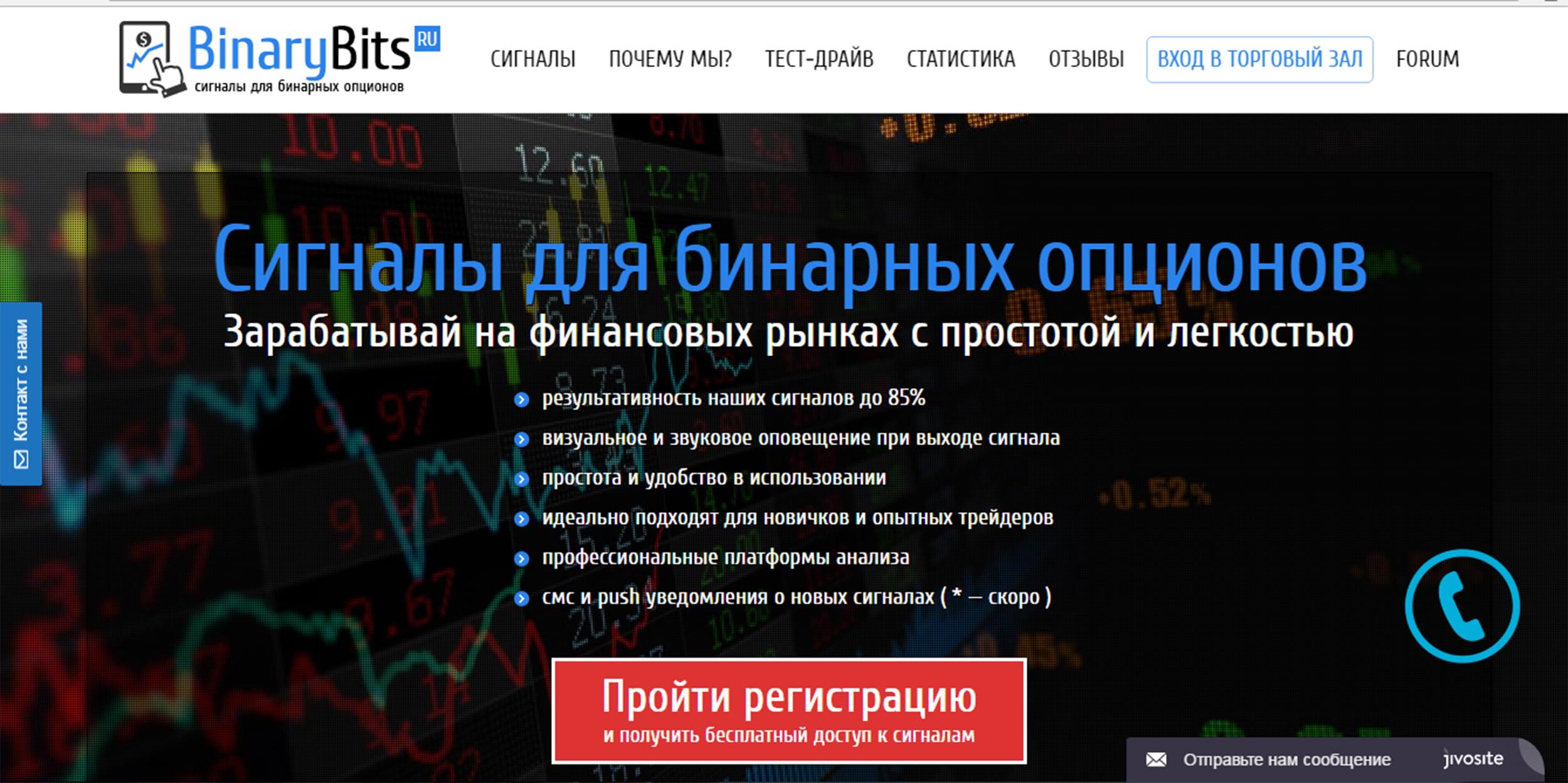Binarybits.ru