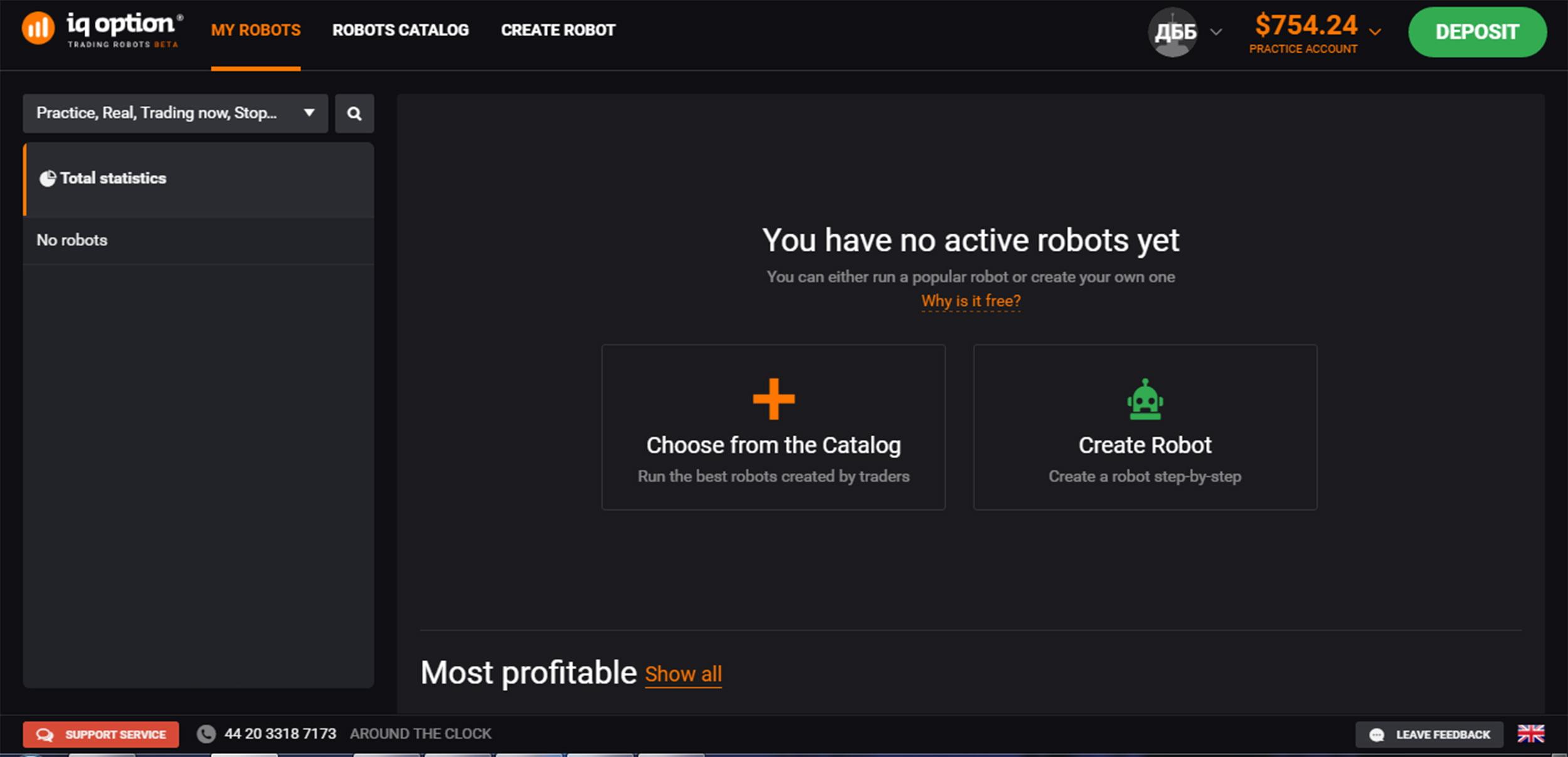 Конструктор IQ Robots
