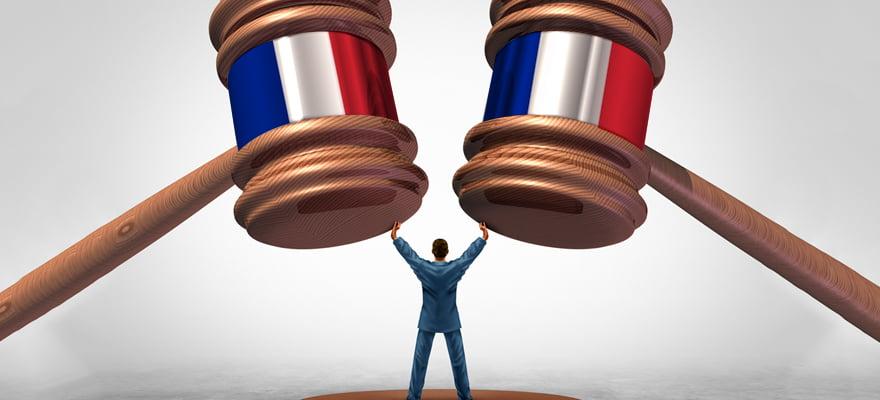 Регулятор фондового рынка Франции (AMF) добавил 10 брокеров в свой список наблюдения