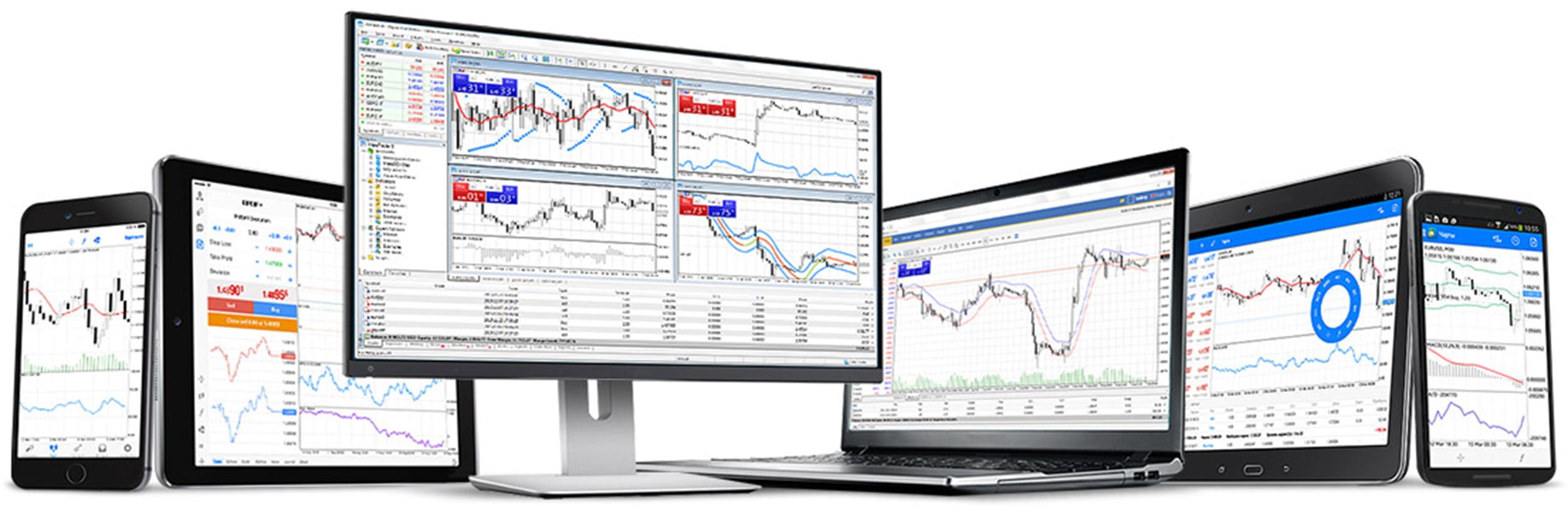 Торговая платформа Metatrader 5. Возможности терминала и отзывы пользователей