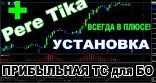 Стратегия Pere TIKA