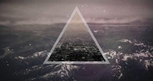 Паттерн треугольник