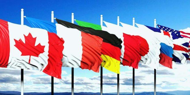 Паттерны флаг и вымпел