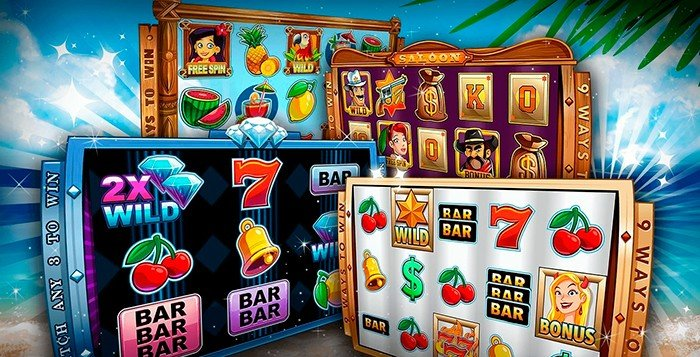 Кто нибудь выиграл в интернет казино какие детские игровые автоматы разрешены в россии