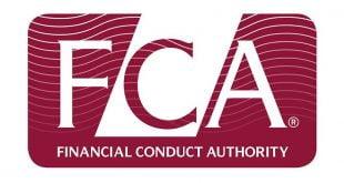 регулятора Financial Conduct Authority