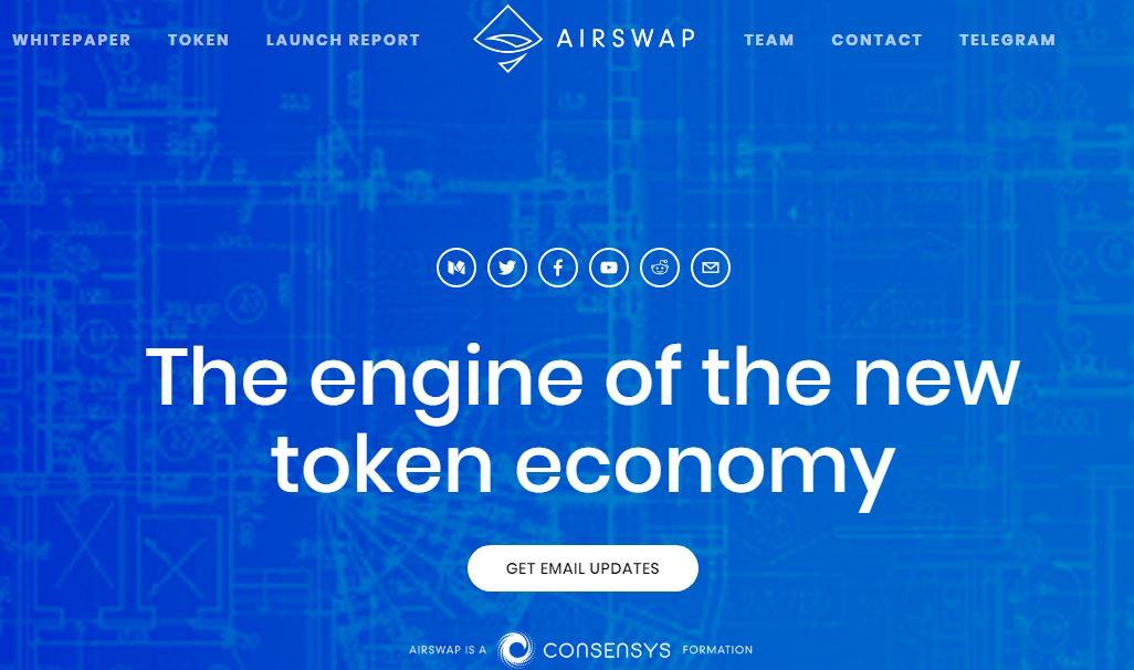 Airswap