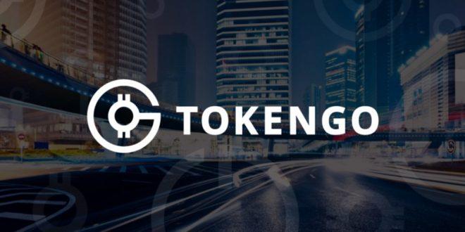 TokenGo platform