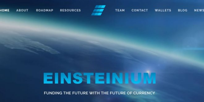 Einsteinum