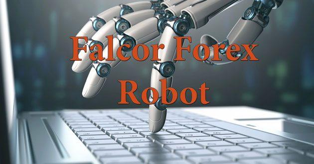 Falcor Forex Robot