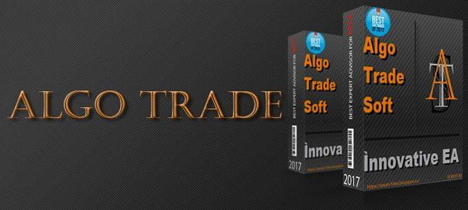 AlgoTradeSoft Innovative EA