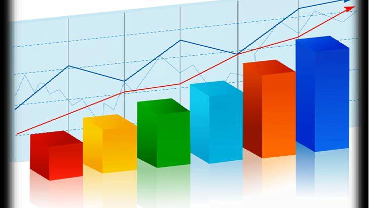 Тиковый график на рынке Форекс