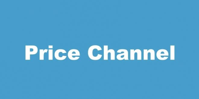 Индикатор Price Channel
