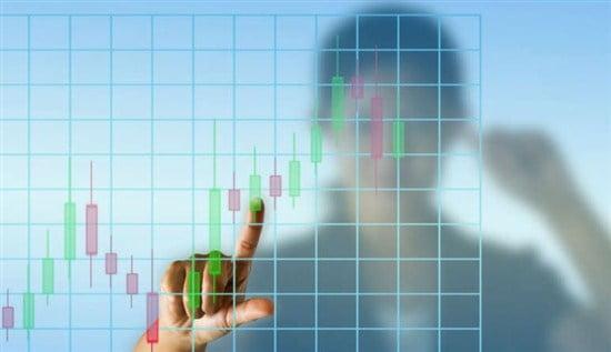 Индикаторная стратегия «Cross» для бинарных опционов