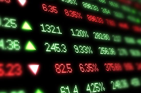 ставки процента по валютам