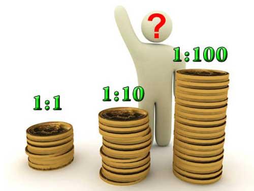 Как выбрать кредитное плечо