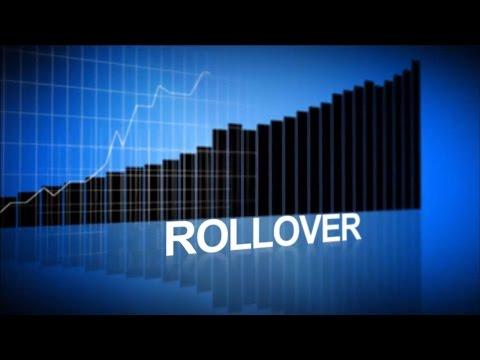 фактор ролловера при планировании ордеров