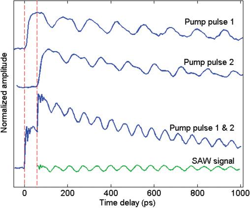 Схема работы Памп-сигналов
