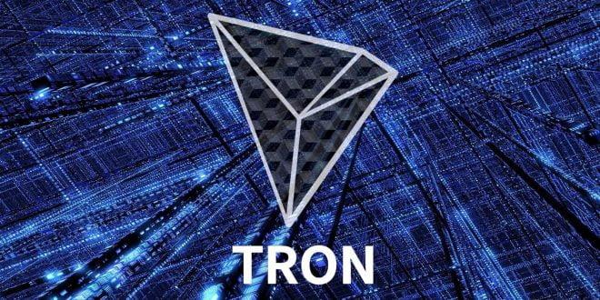 Криптовалютная биржа TRON