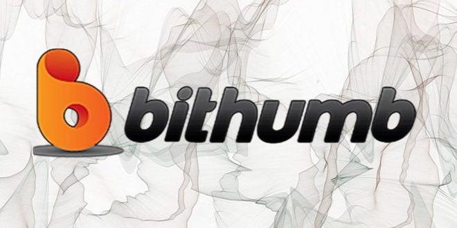 биржа Bithumb