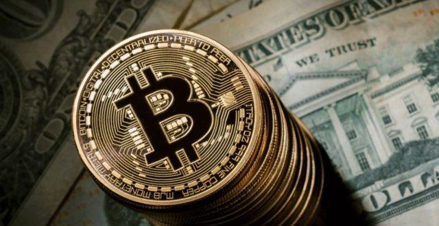 Криптовалюты на бинарных опционах