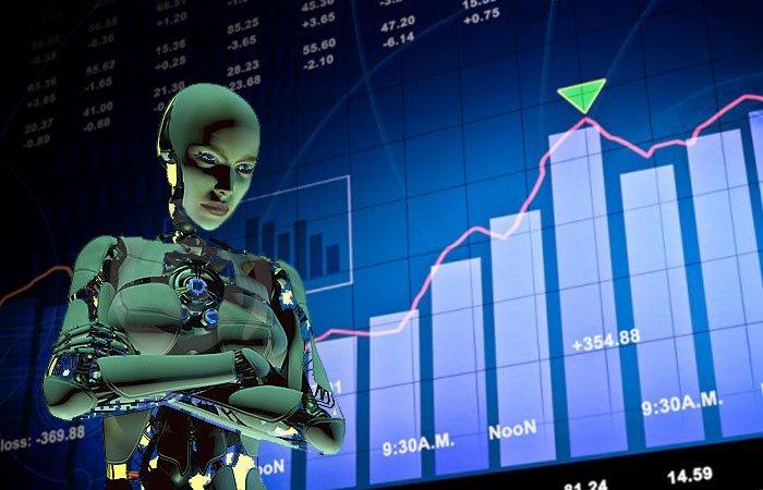 Арбитражный робот Binary Trader