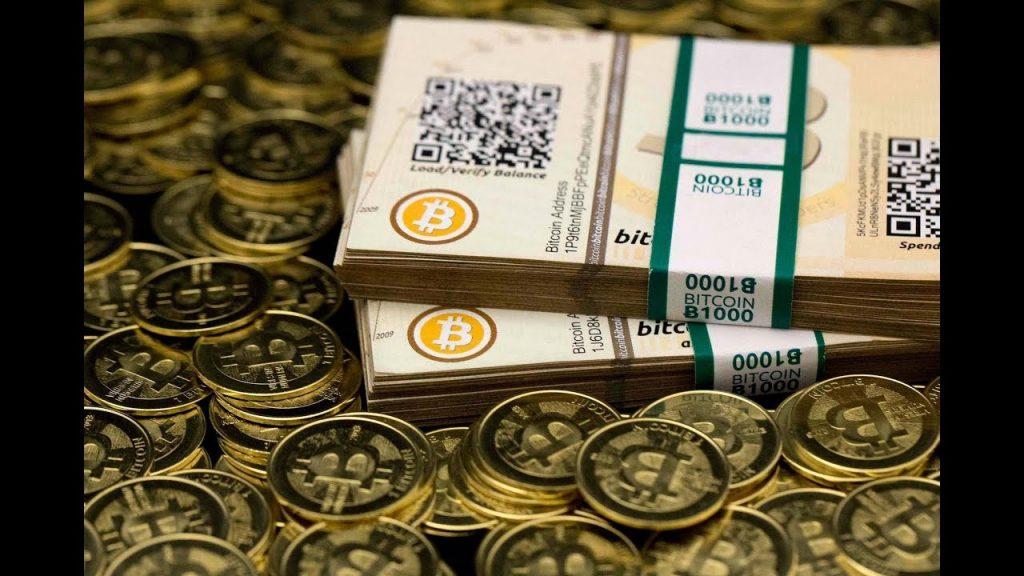 Стратегии торговли криптовалютой на бинарных опционах
