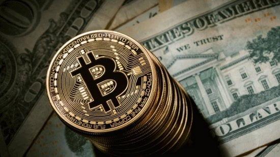 Торговля криптовалютой на FinmaxFX