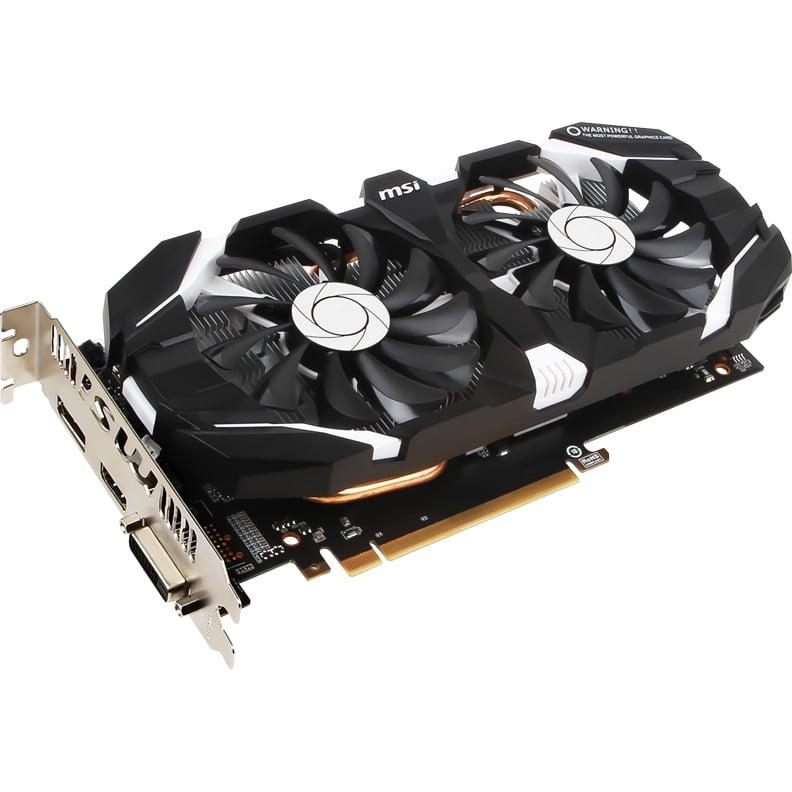 Модель GTX1060 от GeForce для майнинга