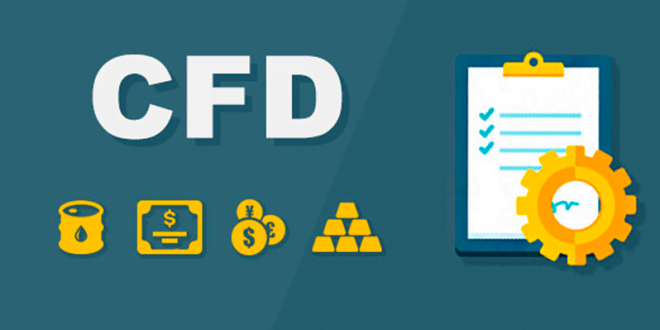Что такое CFD трейдинг