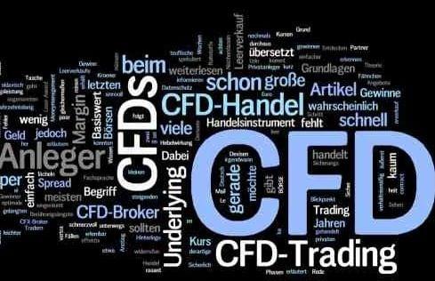 Что такое CFD-контракты