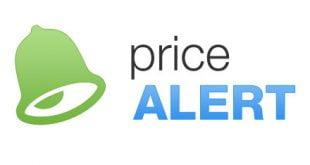 Индикатор Price Alert