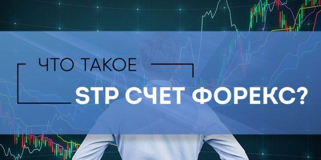 Что такое STP-счет на Форекс