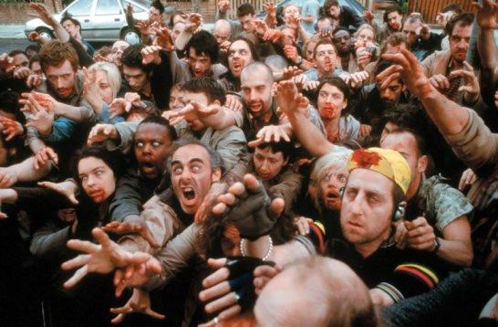 Недостатки психологии толпы