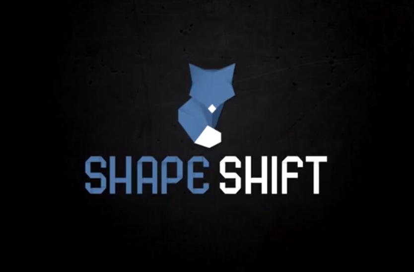 Сервис ShapeShift