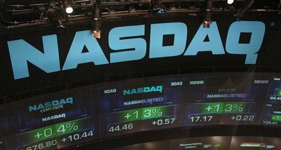 Бинарные опционы и фьючерсы на бирже Nasdaq