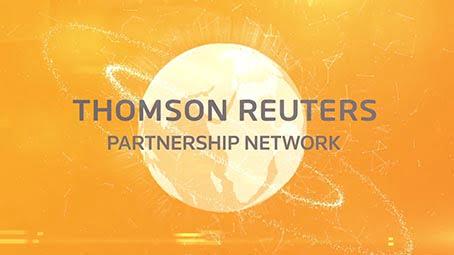 Брокер «Thomson Reuters»