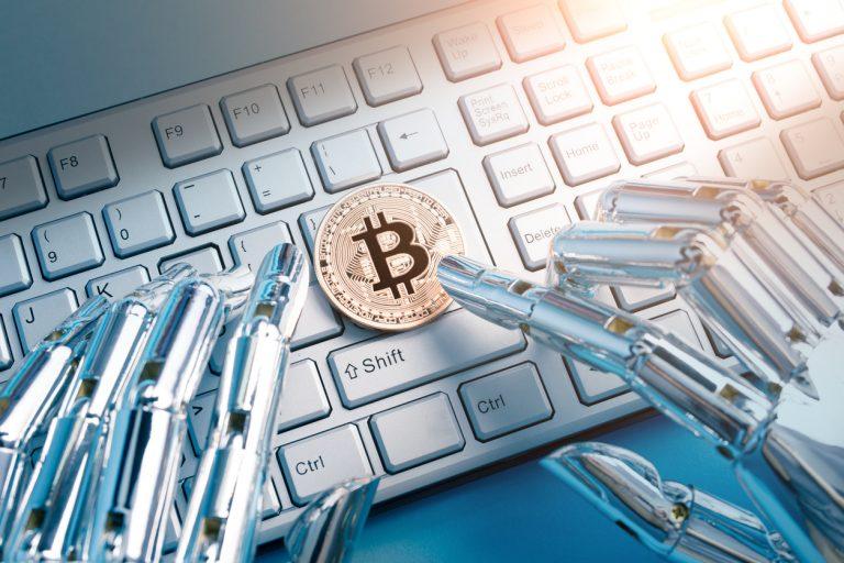 Где взять ботов для криптовалют